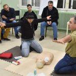'Πιστοποίηση BLS από τη Διασωστική Ομάδα Πιερίας (Δ.Ο.Π.)