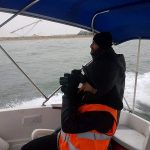 Συνεχίζονται οι έρευνες για τον αγνοούμενο ψαρά από την Μεθώνη