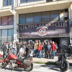 »Παρουσίαση Α΄ Βοηθειών από τη Διασωστική Ομάδα Πιερίας στο Σύλλογο Αναβατών Μοτοσικλέτας Chopper Θεσσαλονίκης»(CHOPPER RIDERS CLUB)