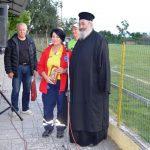 Η Διασωστική Ομάδα Πιερίας στα «ΧΡΙΣΤΟΦΟΡΕΙΑ 2018»