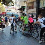 Η Διασωστική Ομάδα Πιερίας στη μεγάλη Ποδηλατοπορεία στην Κατερίνη