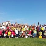 Η Διασωστική Ομάδα Πιερίας στους Πανελλήνιους Αγώνες Τοξοβολίας 2018