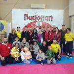 Παρουσίαση Α΄ Βοηθειών από τη Διασωστική Ομάδα Πιερίας στον Αθλητικό Σύλλογο Budokan Karate Dojo