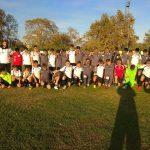 Υγειονομική κάλυψη από τη Διασωστική Ομάδα Πιερίας (Δ.Ο.Π.) στο τουρνουά ποδοσφαίρου υποδομών Ακαδημιών ΠΑΟΚ