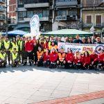 »Η Διασωστική Ομάδα Πιερίας στον 10ο Ημιμαραθώνιο KATERINI RUN 2019»