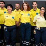 Το νέο Διοικητικό Συμβούλιο της Διασωστικής Ομάδας Πιερίας