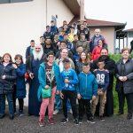 Η Διασωστική Ομάδα Πιερίας στο Ποδοσφαιρικό Τουρνουά για την ενίσχυση του Ελληνικού Παιδικού χωριού στο Φίλυρο