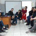 Η Διασωστική Ομάδα Πιερίας εκπαιδεύτηκε από τον Χειρουργό – Ορθοπεδικό κ. Φαρφάρα Στέφανο σε θέματα Τραυματικών Κακώσεων των κάτω άκρων