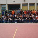 Μέλη της Διασωστικής Ομάδας Πιερίας  εκπαιδεύτηκαν και πιστοποιήθηκαν πάνω στην Επείγουσα Διαλογή θυμάτων στην περίπτωση ενός Μαζικού Ατυχήματος