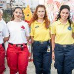 Η Διασωστική Ομάδα Πιερίας στην 35η Εμποροπανήγυρη του Δήμου Κατερίνης