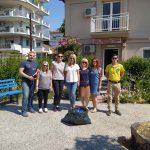 Πρόγραμμα Συλλογής Πλαστικών από τη Διασωστική Ομάδα Πιερίας