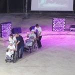 Η Διασωστική Ομάδα Πιερίας στη Θεατρική Παράσταση από το ΚΔΑΠ Παιδιών με Ειδικές Ανάγκες