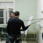 Μάθημα:σχοινιά -κόμποι. Εκπαιδευτής:Τριαντάφυλλος Ασαρίδης