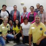 Η Διασωστική Ομάδα Πιερίας εκπαιδεύει … διεθνής…