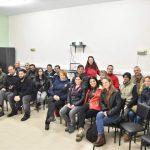 Επίσκεψη του ΙΕΚ Συνοδών Βουνού στη Διασωστική Ομάδα Πιερίας