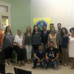 Η Διασωστική Ομάδα Πιερίας ενημερώθηκε για το Σακχαρώδη Διαβήτη από τον Πρόεδρο της Πανελλήνιας Ομοσπονδίας Ατόμων με Σακχαρώδη Διαβήτη κ. Χρήστο Δαραμήλα