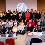 H Διασωστική Ομάδα Πιερίας στη Σχολή Προπονητών UEFA C – Πλήρες Φωτογραφικό υλικό