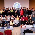 H Διασωστική Ομάδα Πιερίας στη Σχολή Προπονητών UEFA C