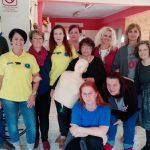 Η εκπαίδευση του Ψυχιατρικού Τομέα του Γ. Ν. Κατερίνης από τη Διασωστική Ομάδα Πιερίας