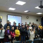 Εκπαίδευση στις Α΄ Βοήθειες από τη Διασωστική Ομάδα Πιερίας στο Σχολείο Δεύτερης Ευκαιρίας της Κατερίνης
