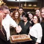 Κοπή της Πρωτοχρονιάτικης Βασιλόπιτας της Διασωστικής Ομάδας Πιερίας