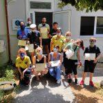 Πιστοποίηση BLS από τη Διασωστική Ομάδα Πιερίας